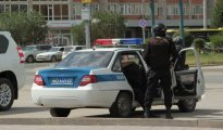 13 killed in Kazakh 'anti-terror' raid after shootings