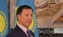 Kazakh president appoints new administration chief