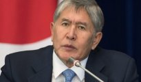 Kyrgyzstan's president backs referendum on constitution