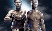 Boxing: Brook to 'shock the world' in Golovkin title bout