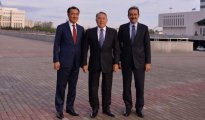 Kazakhstan makes former deputy PM new prime minister