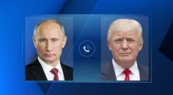 Putin, Trump to normalise US-Russia ties