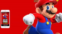 Nintendo shares jump on Super Mario for iPhones