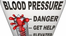 High blood pressure big issue in developing world