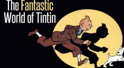 Sale of Tintin drawings set to break records