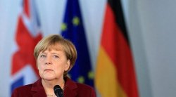 Merkel to seek fourth term as chancellor