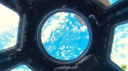 Space 360: first-ever 4K panoramic view from ISS