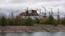 China to turn Chernobyl into solar power plant