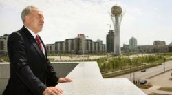 MP suggests renaming the capital after Nazarbayev