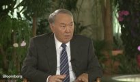 Nazarbayev answered a question about his successor