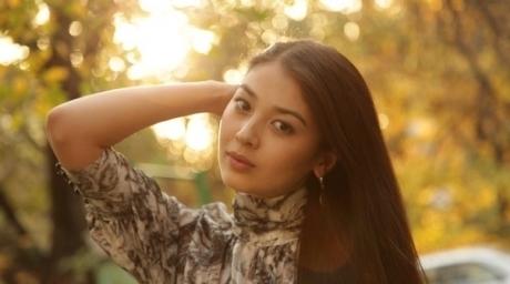 Aliya Telebarissova. Photo courtesy of Aliya Telebarissova