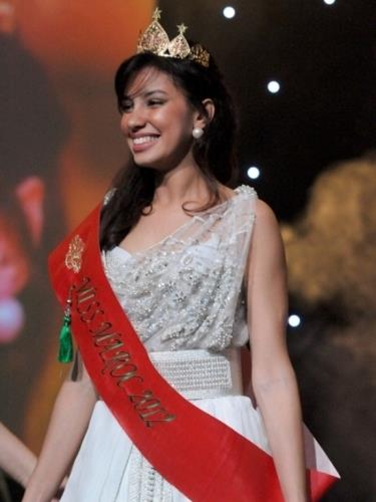 Miss Morocco