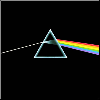 Pink Floyd: The Dark Side of the Moon. Photo courtesy of lunnayadorojka.wordpress.com