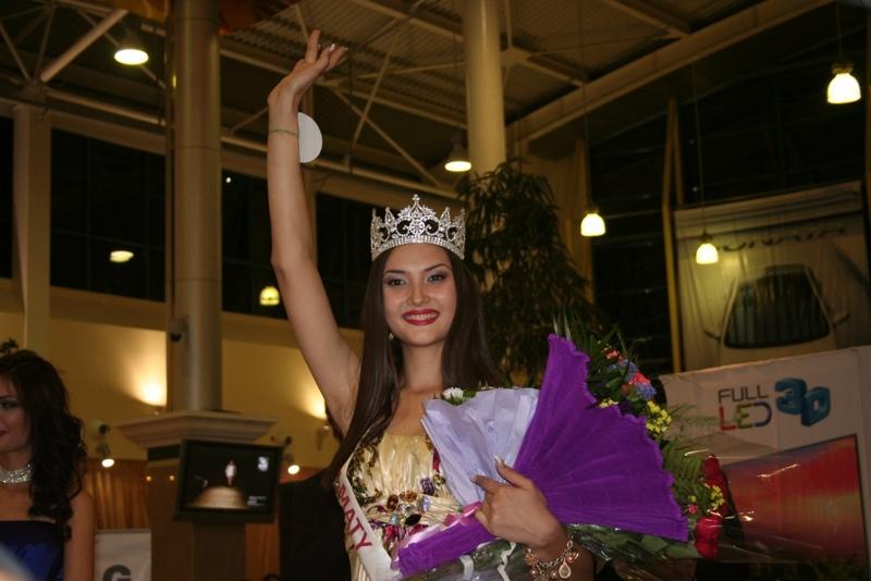 Saltanat Bekzhigitova. Photo courtesy of natalya.novikova.blog.nur.kz