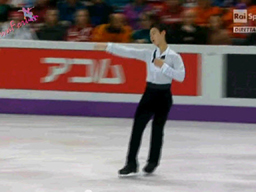 Kazakhstan figure skater Denis Ten won the silver medal of the man's World Figure Skating Championship held in Canada. 19-y.o. Ten was second after the short program and won the free skating finals with 174.92 points. His total points were 266.48 and put him in the second place overall, only a little over 1 point away from the gold. He yielded the first place to three-time world champion Canadian figure skater Patrick Chan, who scored 267.78 points. Spanish figure skater Javier Fernandez scored 249.06 points and became third.